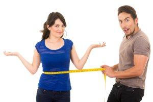 5 روش کاهش وزن سریع برای خانم ها