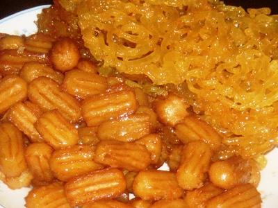 طرز تهیه بامیه برای سفره افطار ماه رمضان