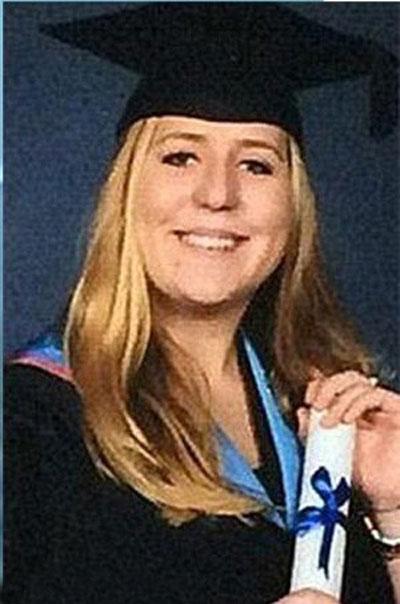 تجاوز جنسی مردی به جنازه معلم زن 23 ساله! (تصاویر)