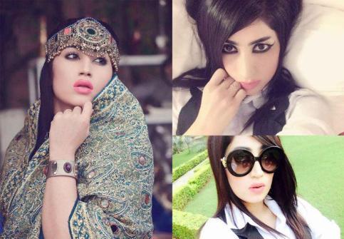 مانکن و مدل زیبای دختر پاکستانی به قتل رسید (عکس)