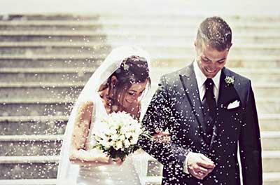 شب زفاف, شب اول عروسی