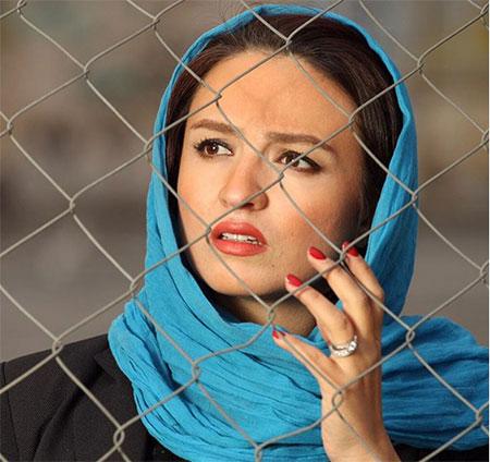 """عکس های جدید و جذاب """"گلاره عباسی"""""""