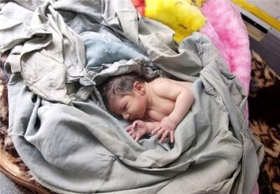 ماجرای زنی به نام زهره که می خواست نوزادش را 10 میلیون بفروشد!
