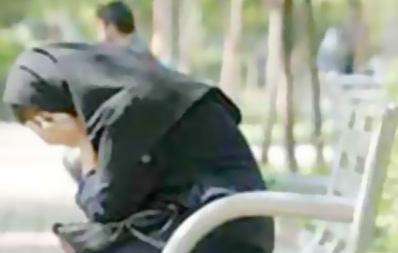 تجاوز به دختر دانشجو در تهران و فیلمبرداری کردن از وی!