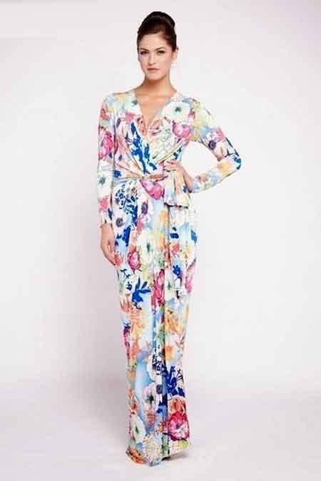 لباس مجلسی عربی _ مدل لباس مجلسی _ جدیدترین مدل لباس های شیک و مجلسی زنانه عربی