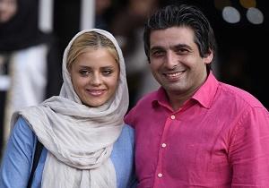 ماندانا دانشور همسر حمید گودرزی دلیل اصلی جدایی اش را گفت