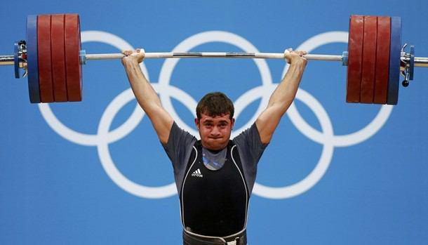 ورزشکار ایرانی قبل از شروع المپیک مدال نقره گرفت!