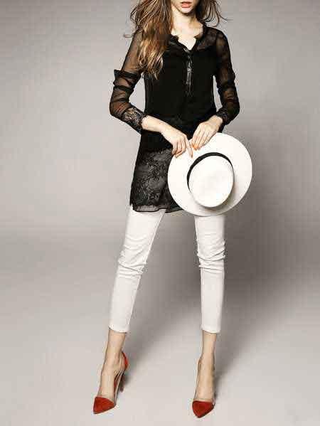 مدل بلوز 20 زیباترین مدل های بلوز مخصوص زنان و دختران جوان تابستانی