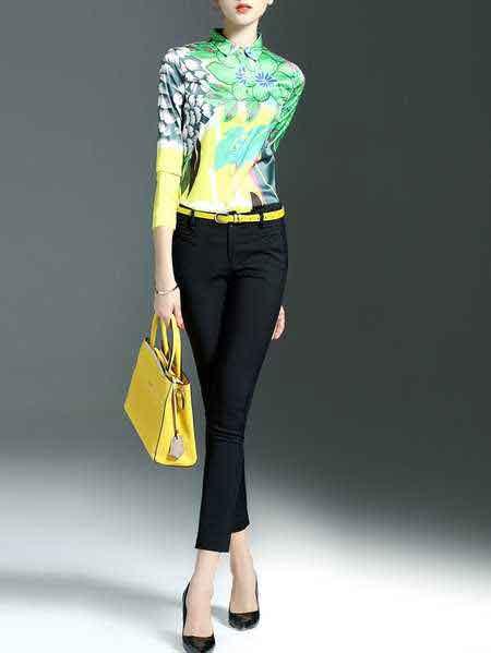 زیباترین مدل های بلوز زنانه تابستانی