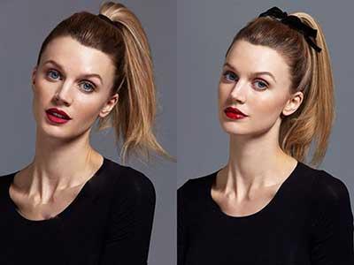 مدل موهای تابستانی شیک مخصوص دختران جوان