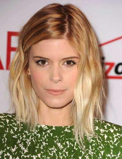 مدل رنگ موی کیت مارا