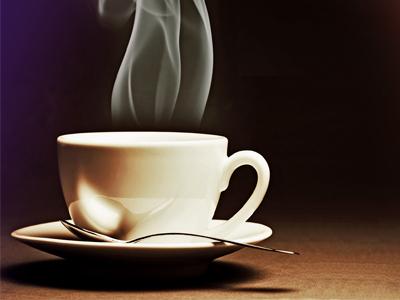 چای داغ ننوشید زیرا سرطان می گیرید!