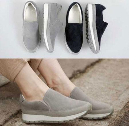 کفش کتونی 10 مدل کفش کتونی تابستانی دخترانه جدید