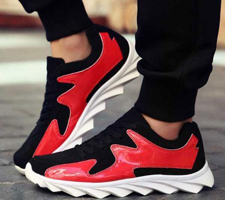 کفش کتونی 14 مدل کفش کتونی تابستانی دخترانه جدید