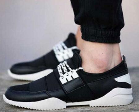 کفش کتونی 15 مدل کفش کتونی تابستانی دخترانه جدید