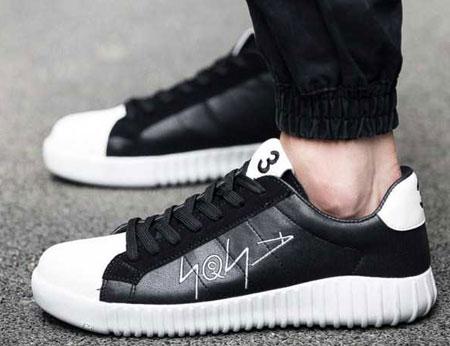 کفش کتونی 2 مدل کفش کتونی تابستانی دخترانه جدید