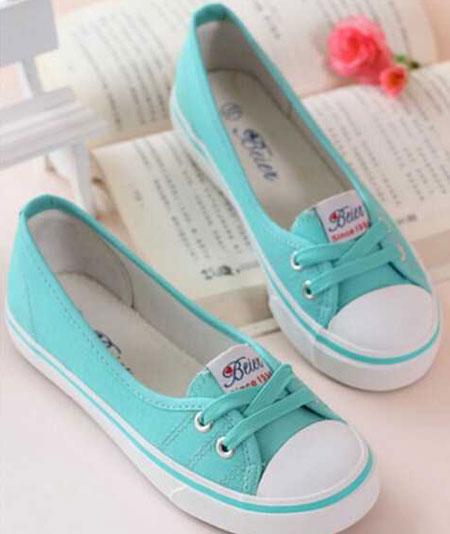 کفش کتونی 5 مدل کفش کتونی تابستانی دخترانه جدید