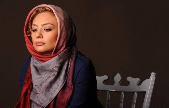 عکس آتلیه ای بازیگران - یکتا ناصر