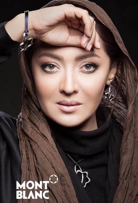 عکس آتلیه ای بازیگران- نیکی کریمی