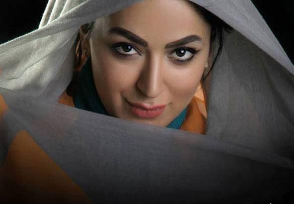 عکس اتلیه ای بازیگران - فریبا طالبی