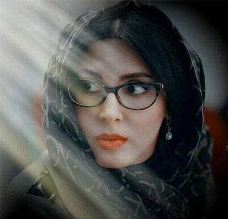 عکس آتلیه ای بازیگران - لیلا بلوکات