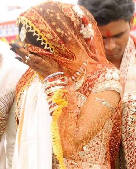 توالت باعث طلاق زن و شوهر هندی شد!