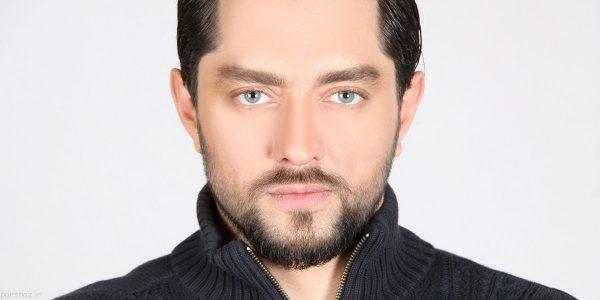 بهرام رادان ؛ 34 ساله