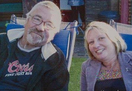 زنی جسد شوهرش را پس از مرگ تبدیل به انگشتر کرد! (عکس)