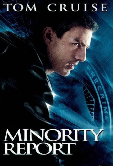 فیلم Minority Report