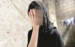 فرار دختر تهرانی از منزل با دیدن صحنه زشت از مادرش!