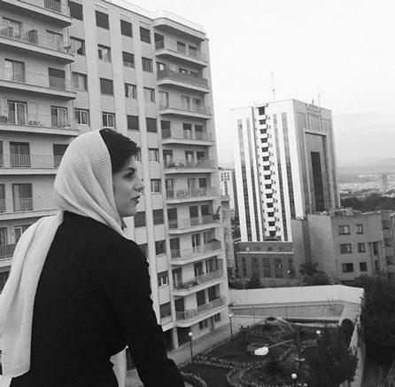 """دختر """"های لاینر"""" ایران"""