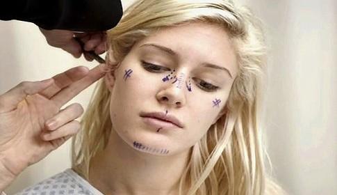 سوء استفاده از عکس های برهنه بیماران توسط پزشک جراح زیبایی