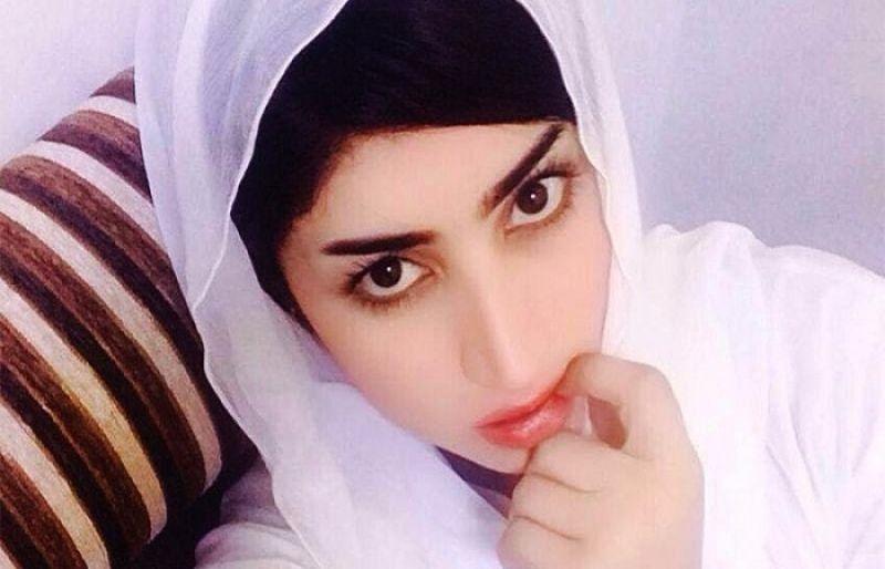 Qandeel Baloch (2)