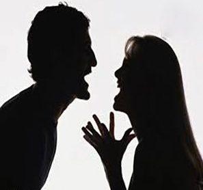 رابطه نامشروع جنسی زنی با شوهر دوستش و باردار شدنش!