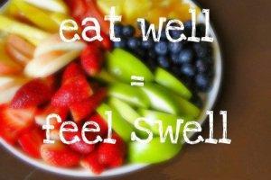 توصیه های طب سنتی برای خوردن انواع میوه