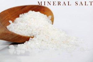 فرق نمک دریایی و نمک معدنی چیست؟ کدام نمک را بخوریم؟