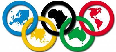المپیک Olympic