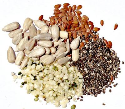 دانه های گیاهی که باعث لاغری می شوند 1