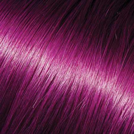 مدل رنگ موهای فانتزی