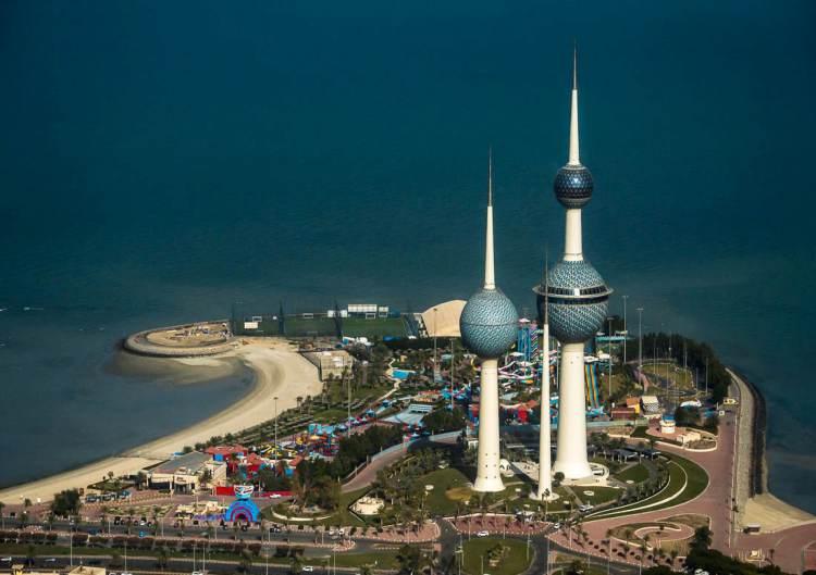 شهر کویت، کویت؛ گرمترین شهر جهان