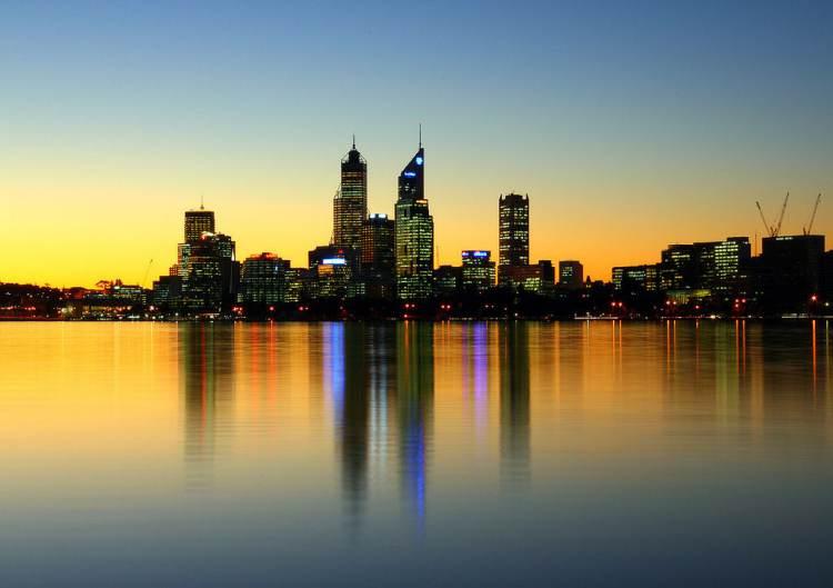 پرت، استرالیا؛ دور افتادهترین شهر دنیا