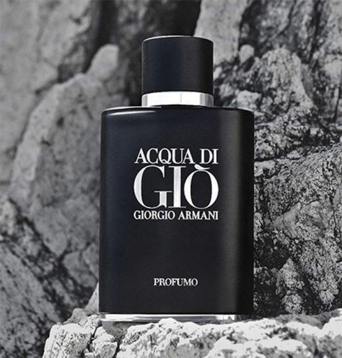 عطر آکوا دی جیو جورجیو آرمانی Acqua Di Gio By Giorgio Armani