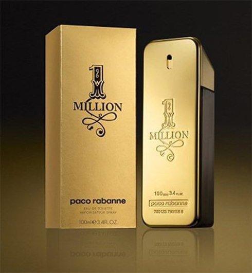 عطر وان میلیون بای پاکو رابان Million By Paco Rabanne