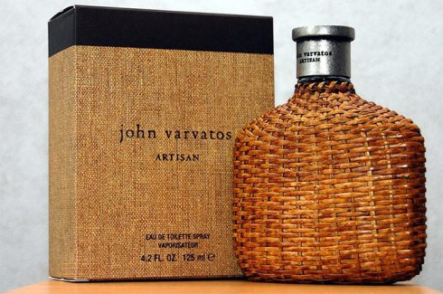 عطر جان وارواتوس آرتیسان Artisan by John Varvatos