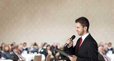 روش تقویت فن بیان و خوب صحبت کردن