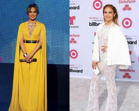 لباس زنان هالیوودی (5)