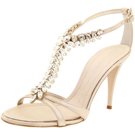 مدل کفش عروس ویژه فصل تابستان
