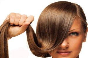 موهای صاف