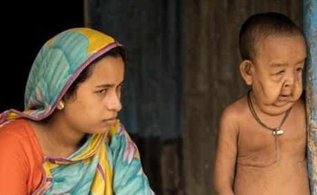 عکس+کودک+ناراحت
