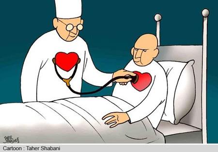 Photo of کاریکاتورهای روز پزشک